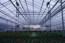 温室大棚智能化控制系统