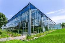 智慧农业大棚环境云监测物联网系统