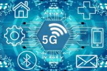 5G 如何助力工业物联网