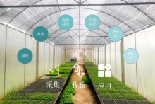 智能温室大棚环境监控系统