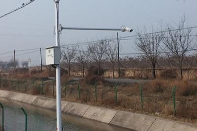 灌区测量系统