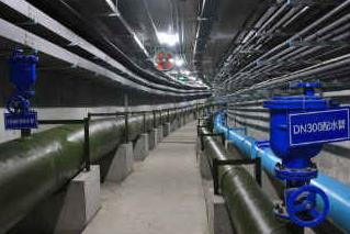 综合管廊环境与设备监控系统
