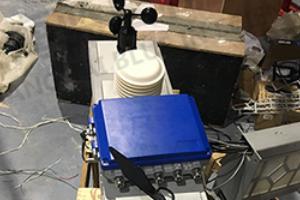 南京万德集团企业园区厂环境监测项目