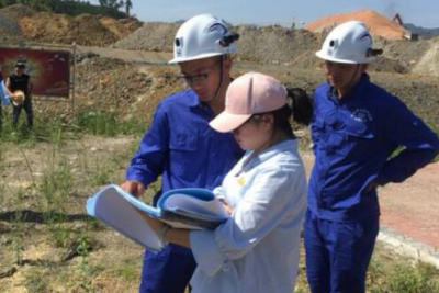 中铁武汉电气化局 · 科工装备部项目