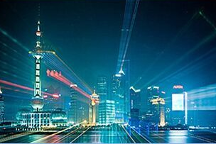 城市景观集控智能管理系统