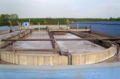 IC卡污水排放监控系统