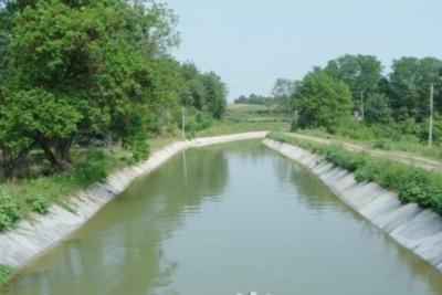 灌区生态流量监控系统