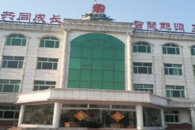 青州一路阳光石油化工应用案例