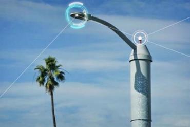 智能照明云控制系统
