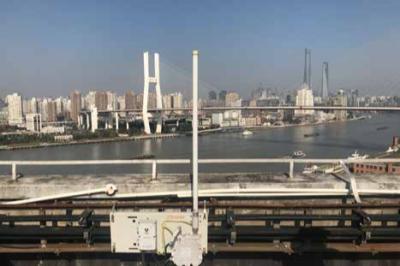 上海南码头智慧社区