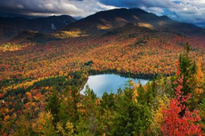 国家公园自然资源监测体系