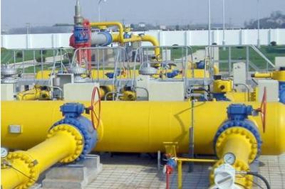 燃气管网监控系统解决方案