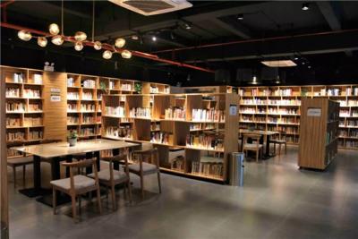 RFID智能图书馆