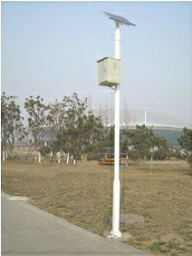 山东某县级水司管网压力、流量监测系统