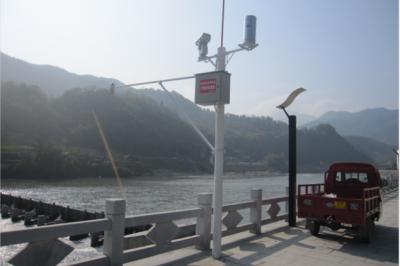 水电站生态流量、图像一体化监控站建设技术方案