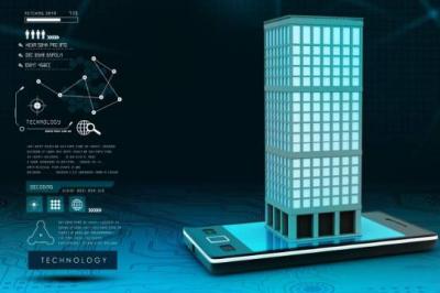 智能楼宇物联集控管理应用方案