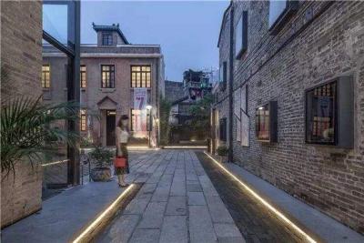 老旧城区改造方案