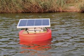 地下水/地表水/海洋水——水质在线监测